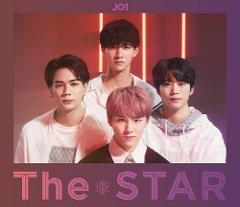 The STAR[CD+DVD]<初回限定盤Red>