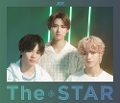 The STAR[CD+PHOTO BOOK]<初回限定盤Green>