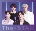 The STAR[CD+ACCORDION CARD]<初回限定盤Blue>