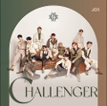 CHALLENGER<初回限定盤A>CD+DVD